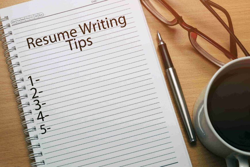 Top 10 Tips for Writing a Winning Resume