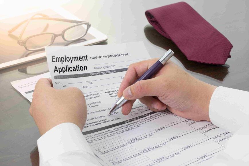 Pre-employment Screenings for Job Applicants