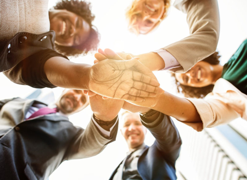 Teamwork Skills on Your Resume: List and Examples