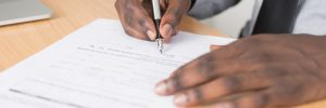 signing-a-resume-cover-letter
