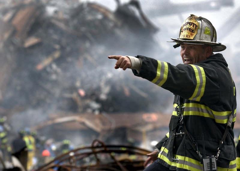 fireman-supervisor