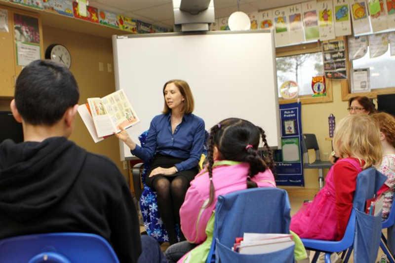 elementary-teacher