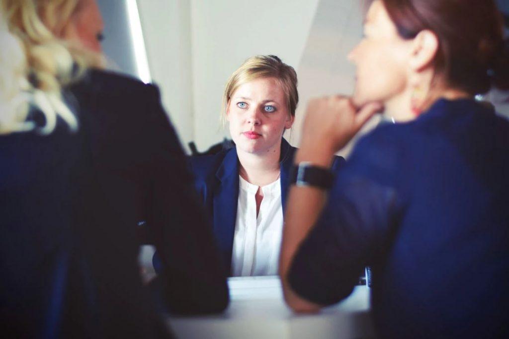 Job Interview Follow-Up (+ Template)