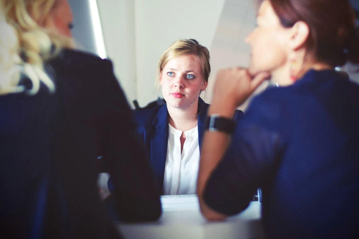 job interview follow up