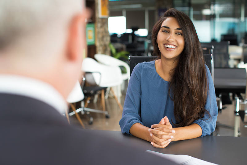 How to Nail a Second Interview