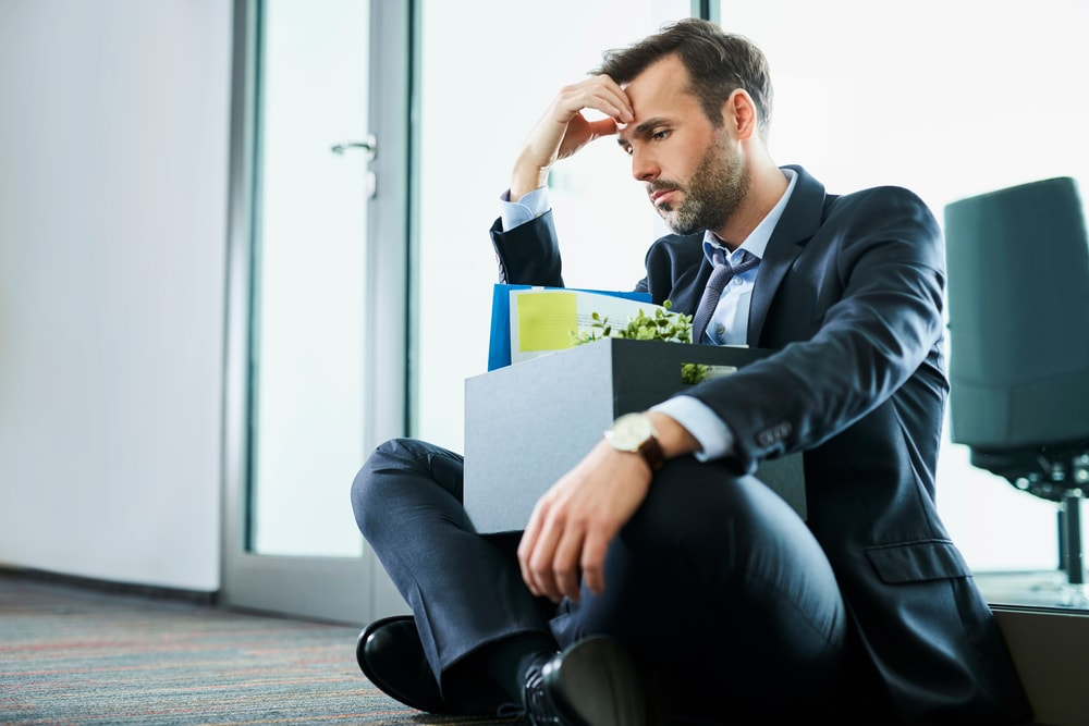 What Jobs Are You Qualified To Do If You've Been Laid Off? (Due To COVID)